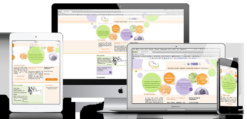 Création site internet Perpignan
