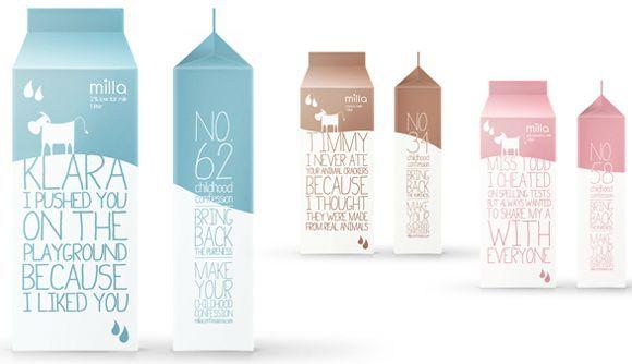 Création packaging sur Perpignan