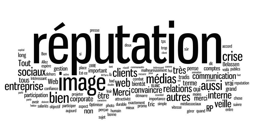 Gestion de la réputation et de la marque sur Perpignan