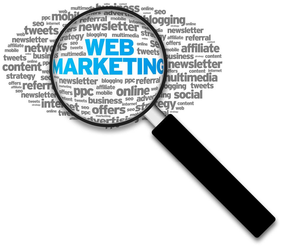 Agence web-marketing sur Perpignan