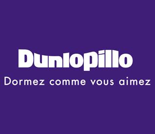Dunlopillo France