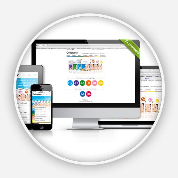 Creation site internet e-commerce sur Perpignan