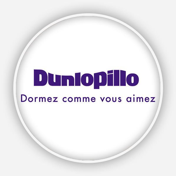 creation-site-internet-dunlopillo-france