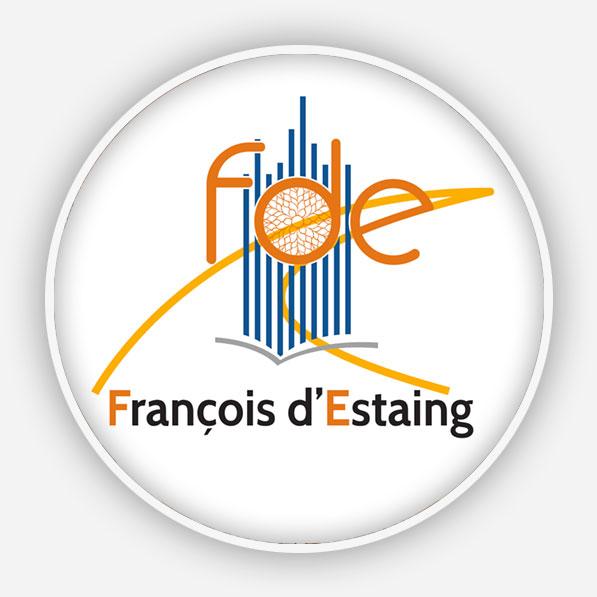 refonte-logo-francois-d-estaing-rodez