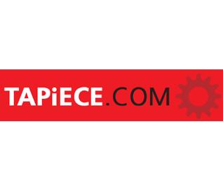 tapiece.com